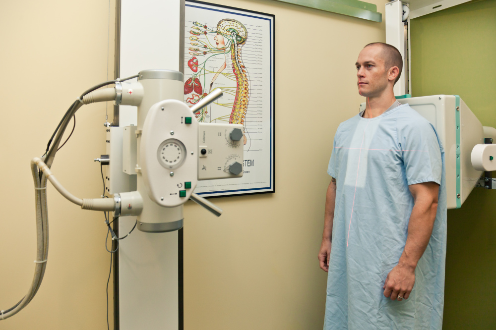 Personal Injury Exams & X-Rays